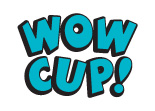Wow Cup Logo